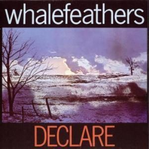 WHALEFEATERS - Declare LP Akarma UUSI M/M