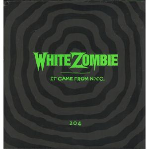 WHITE ZOMBIE - It Came From N.Y.C. 5LP
