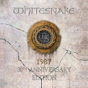 WHITESNAKE - 1987 CD 2017 REMASTERED
