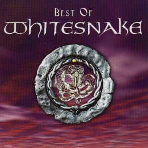 WHITESNAKE - Best of Whitesnake CD