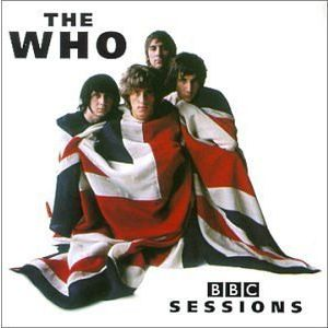 WHO - BBC Sessions