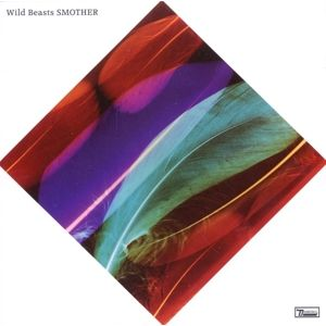 WILD BEASTS - Smother LP Domino