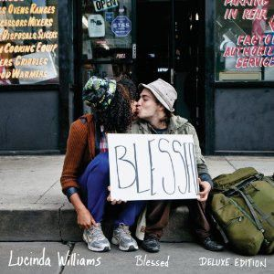 WILLIAMS LUCINDA - Blessed DELUXE EDITION 2CD