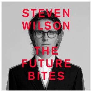 WILSON STEVEN - Future Bites CD