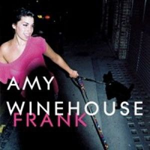 WINEHOUSE AMY - Frank LP
