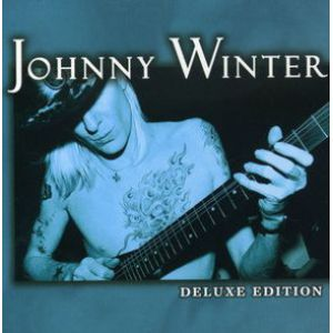 WINTER JOHNNY - Deluxe Edition