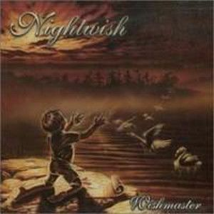 NIGHTWISH - Wishmaster (2008 EDITION)
