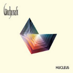 WITCHCRAFT - Nucleus LTD DIGI CD
