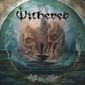 WITHERED - Grief relic CD