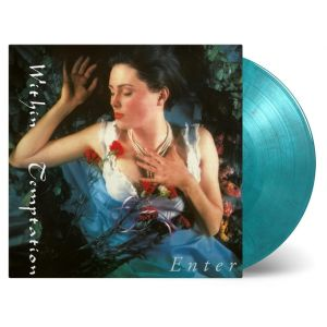 WITHIN TEMPTATION - Enter LP Music on Vinyl