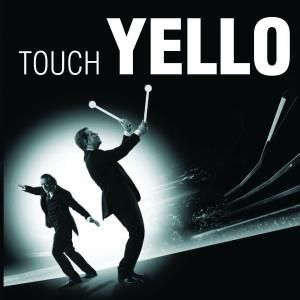 YELLO - Touch Yello CD DIGI