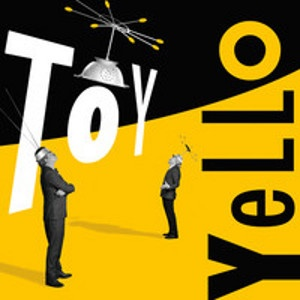 YELLO - Toy DELUXE EDITION CD