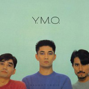 YELLOW MAGIC ORCHESTRA - Naughty boys & Instrumental 2LP Music on Vinyl