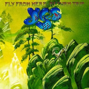 YES - Fly From Here-Return Trip CD DIGI