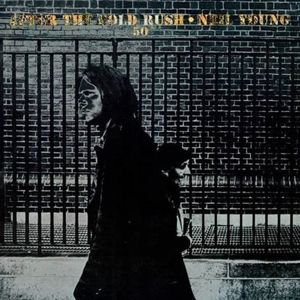YOUNG NEIL - After the gold rush CD 50th Anniversary