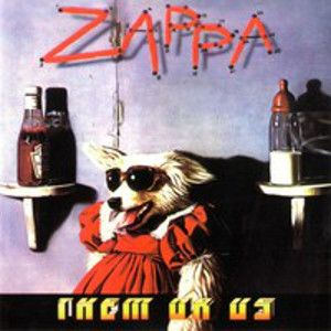 ZAPPA FRANK - Them Or Us