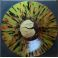 AMORPHIS - Eclipse LP UUSI BACK ON BLACK LTD Yellow With Black & Red Splatter Vinyl