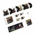 LED ZEPPELIN - How the West was won SUPER DELUXE EDITION 4LP+3CD's+DVD