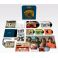 KINKS - The Kinks Are The Village Green Preservation BOXSET 3LP+5CD+3x7""